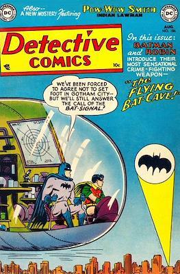 Detective Comics Vol. 1 (1937-2011; 2016-) (Comic Book) #186