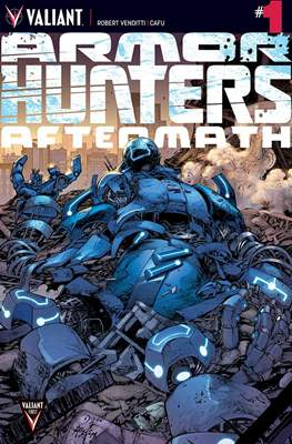 Armor Hunters: Aftermath (2014)