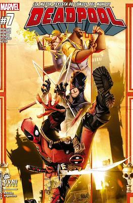 Deadpool Vol. 2 (Rústica) #7