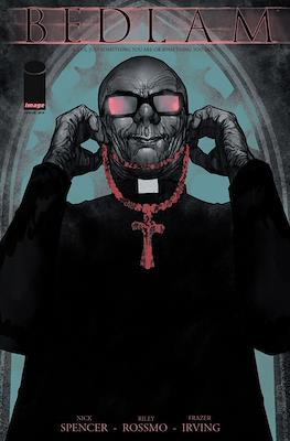 Bedlam (Comic-book) #6