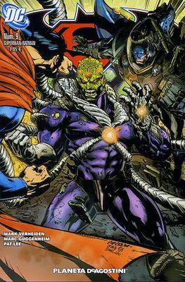 Superman / Batman (2007-2009) #9