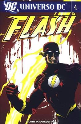 Universo DC: Flash (Rústica, 464 páginas) #4