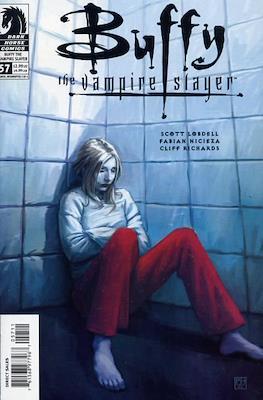 Buffy the Vampire Slayer (1998-2003) (saddle-stitched) #57