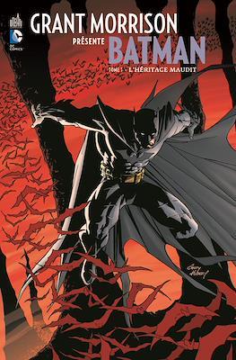 Grant Morrison présente Batman (Cartonné) #1