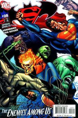 Superman / Batman (2003-2011) (saddle-stitched) #28