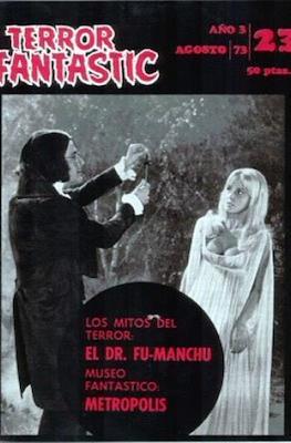Terror Fantastic (Rústica 64 pp) #23