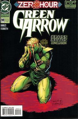 Green Arrow Vol. 2 #90