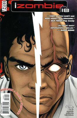 iZombie (Comic-book) #18