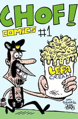Chof! Comics #1