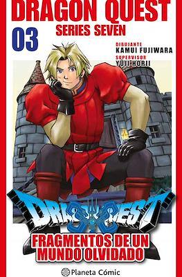 Dragon Quest Series Seven - Fragmentos de un mundo olvidado (Rústica con sobrecubierta) #3