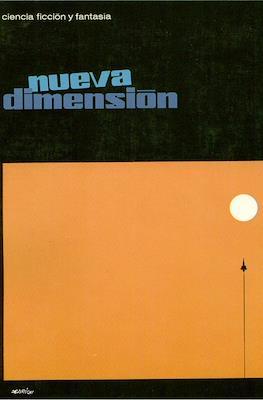 Nueva dimensión #4