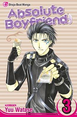 Absolute Boyfriend (Paperback) #3
