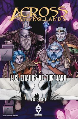 Across the No Lands: Los enanos de Tor'Harn #1