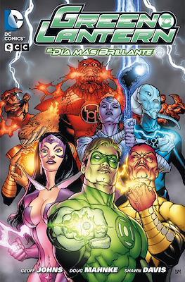 Green Lantern. El Día más Brillante