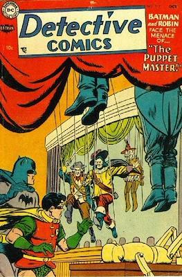 Detective Comics Vol. 1 (1937-2011; 2016-) (Comic Book) #212