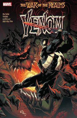Venom Vol. 4 (2018) (Softcover) #3