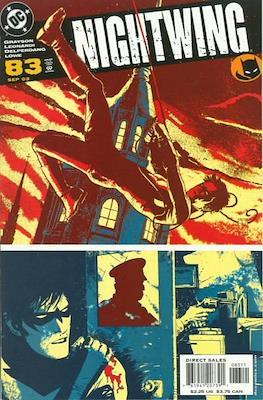 Nightwing Vol. 2 (1996) (Comic Book) #83