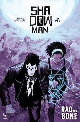 Shadowman (2018) (Comic Book) #8