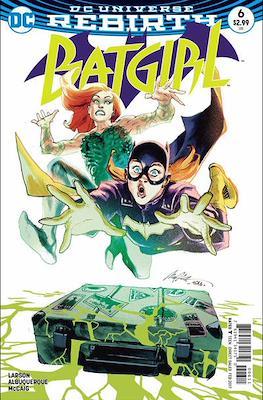 Batgirl Vol. 5 (2016-) (Comic Book) #6