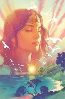 Wonder Woman Vol. 5 (2016- Variant Cover) (Comic Book) #763