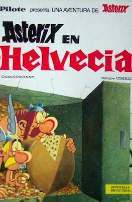 Astérix (Cartoné, 48 págs. (1968-1975)) #13