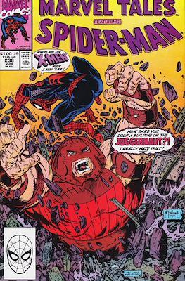 Marvel Tales (Comic Book) #238