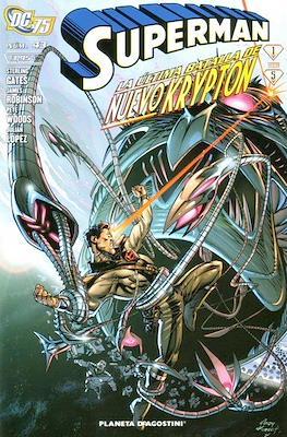 Superman (2007-2012) (Grapa. 48 pp) #43
