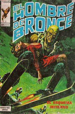 Doc Savage. El hombre de bronce #3