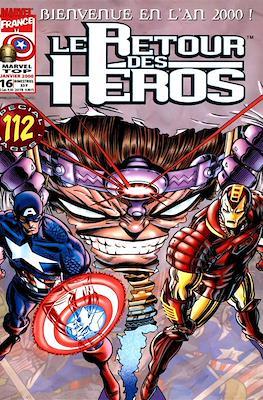 Marvel Top Vol. 1 (Broché) #16