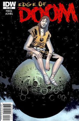 Edge of Doom (Comic Book) #2