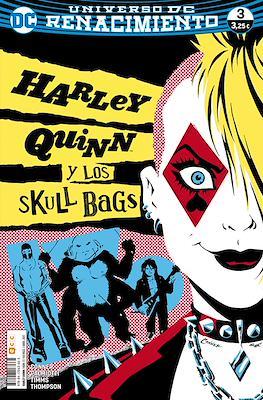 Harley Quinn. Nuevo Universo DC / Renacimiento (Rústica / Grapa) #11 / 3