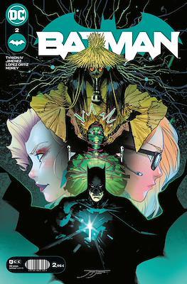 Batman (Grapa) #115/2