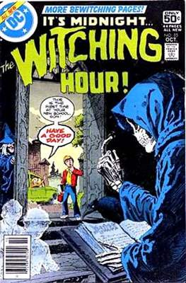 The Witching Hour Vol.1 (Comic Book) #85