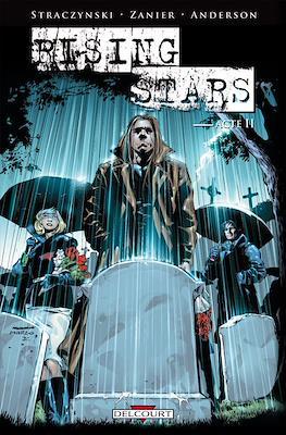 Rising Stars (Cartoneé) #2
