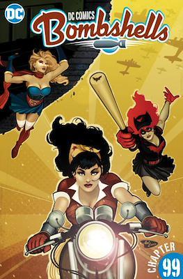 DC Comics: Bombshells (Digital) #99