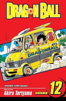Dragon Ball (Softcover) #12