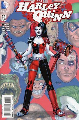 Harley Quinn (Grapa) #24