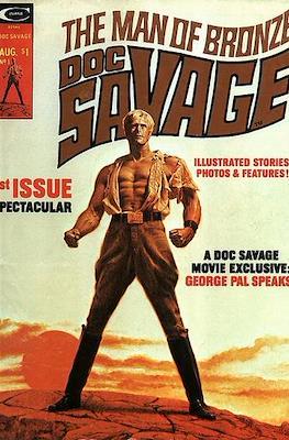 Doc Savage Vol 2