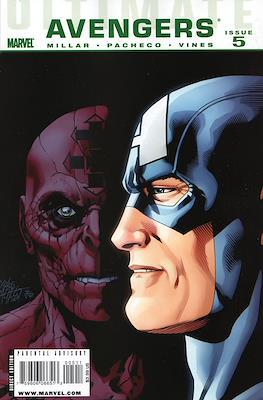 Ultimate Avengers (Comic-book) #5