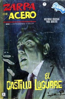 Zarpa de acero Vol. 1 (Grapa 68 pp. 1964-1965) #11