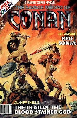 Marvel Comics Super Special (Rustica) #9