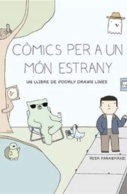 Còmics per a un món estrany (Cartoné) #