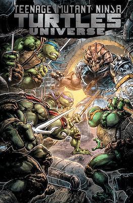 Teenage Mutant Ninja Turtles Universe (Softcover 144 pp) #4