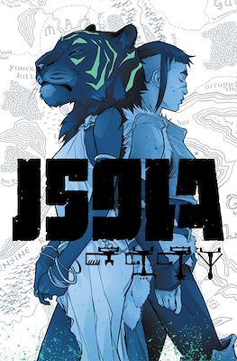 Isola (Comic Book) #5