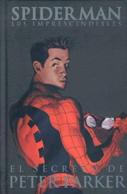 Spiderman: Los Imprescindibles (Cartoné, 128-144 páginas.) #8