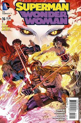 Superman / Wonder Woman (2013-) (Digital) #16