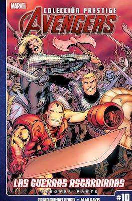 Colección Prestige Avengers (Rústica 72 pp) #10