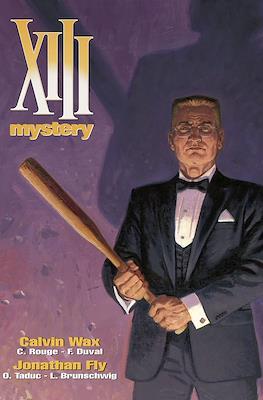 XIII Mystery #10/11