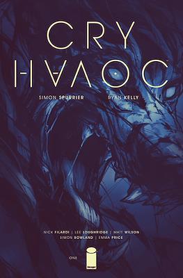 Cry Havoc (Grapa) #1