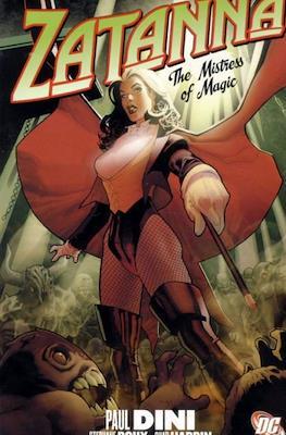 Zatanna (2010-2011) (Softcover) #1